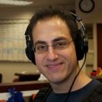 Jack Norfluss - Field Sound Recording