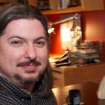 Kevin Brooks - Editor